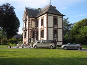 Villa-Argonne-gites-normands